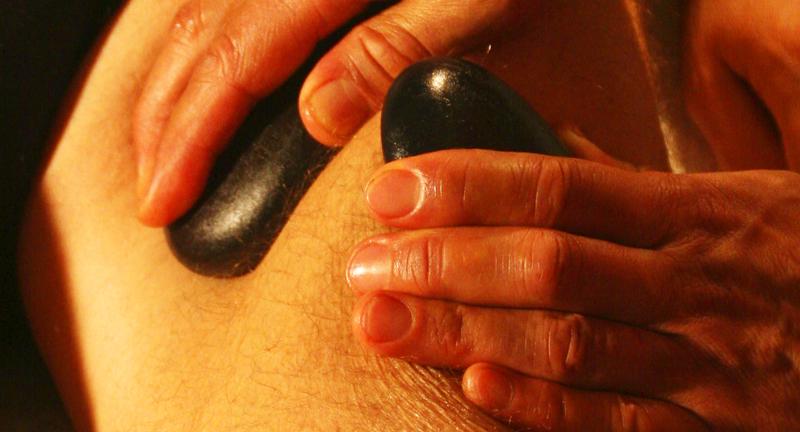 Massage Affairs Hot Stone Massage
