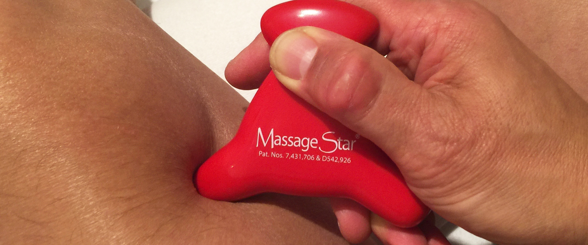 Body Aspects Massage Star Therapie Triggerpoint Behandeling