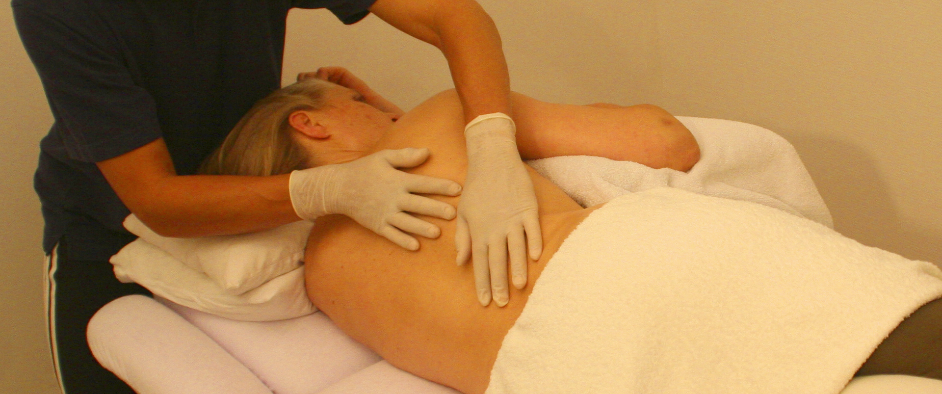 Body Aspects Therapie Massage bij Kanker